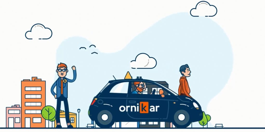 Ornikar lève 10 millions d'euros pour devenir leader européen de l'éducation routière en ligne