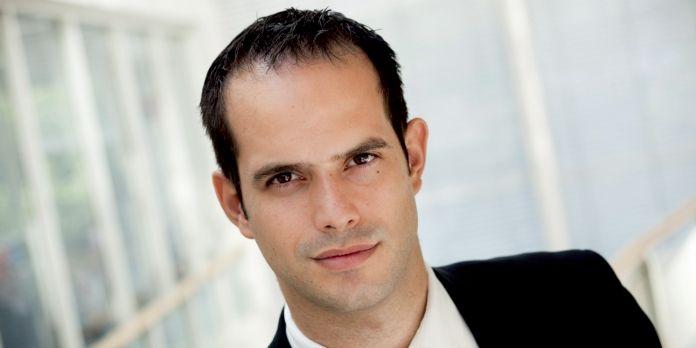 Portrait de Boris Saragaglia, Président fondateur de Spartoo.com : Les pieds sur terre
