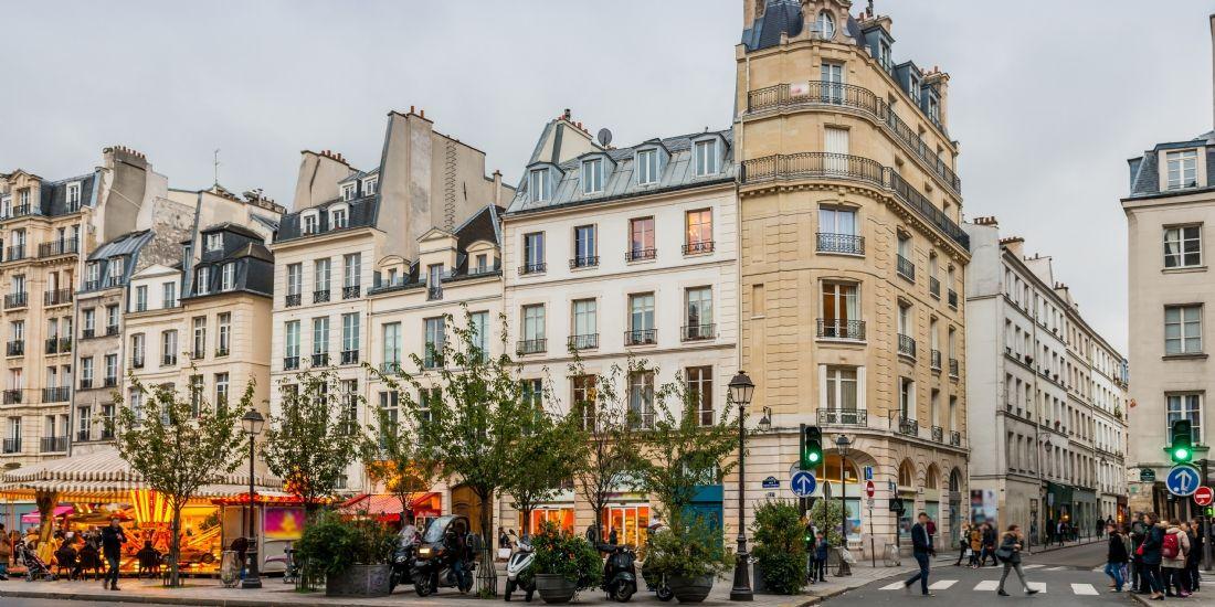 Paris : le commerce se stabilise mais s'adapte aux modes de consommation