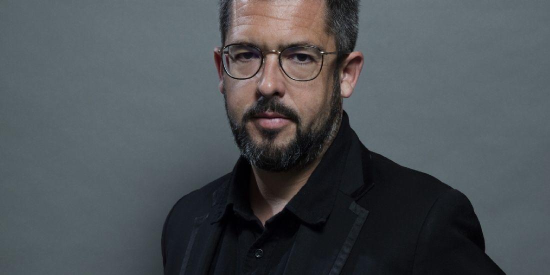 'Un élément perturbateur', prix du roman d'entreprise et du travail 2018