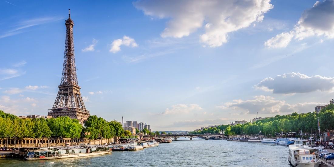 La France renforce son attractivité aux yeux des entreprises étrangères