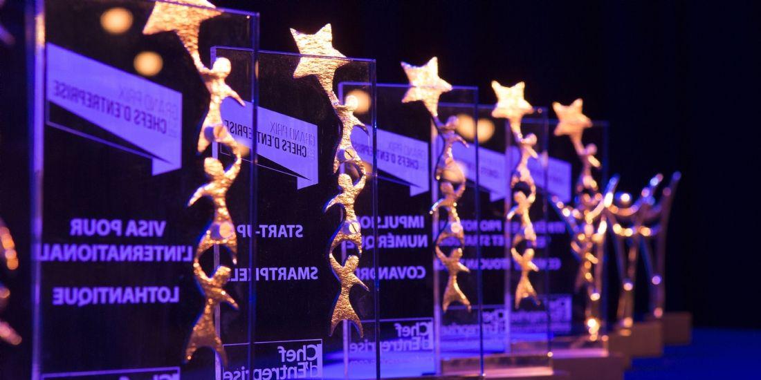 Grand Prix des Chefs d'Entreprise 2018 : les candidatures sont ouvertes