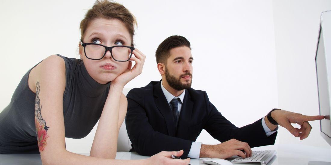 Le stress et la pression, premiers maux des dirigeants