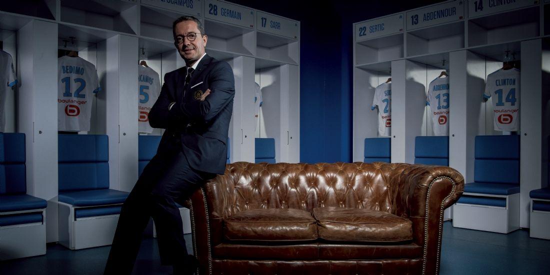 Dirigeants, inspirez-vous de la stratégie de développement de l'Olympique de Marseille