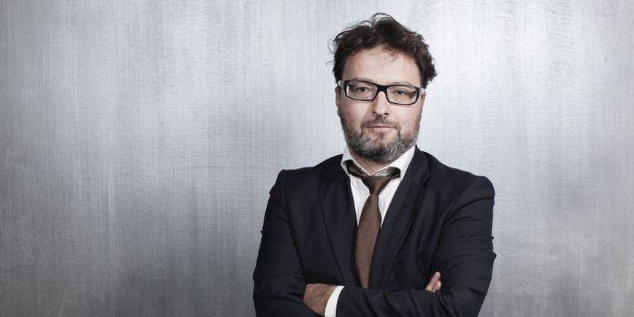 Alexandre Maizoué, ex-directeur général de la Pataterie: 'Si c'était à refaire, je referai la même chose'