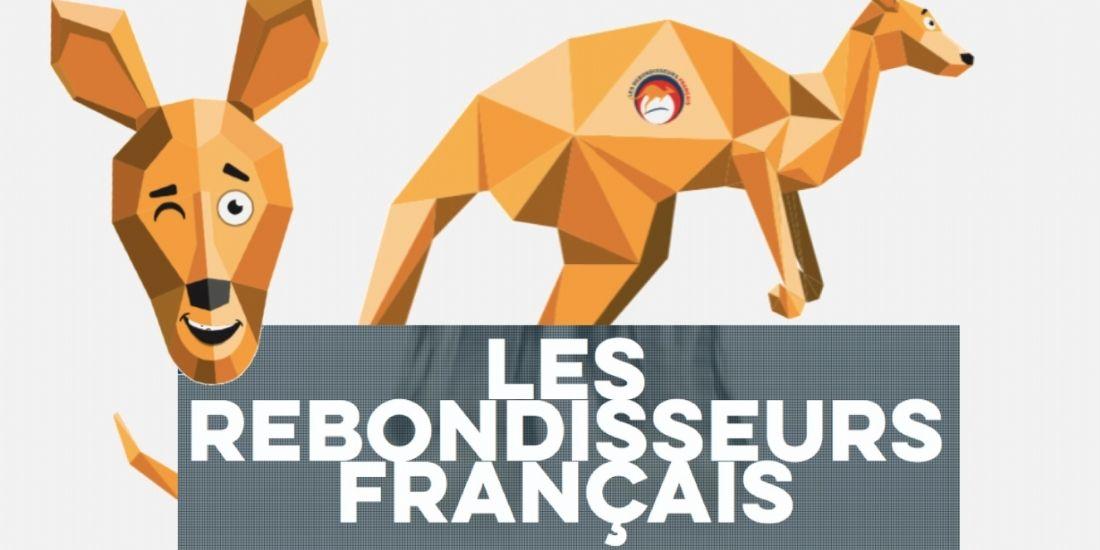 Les Rebondisseurs Français veulent revaloriser l'échec
