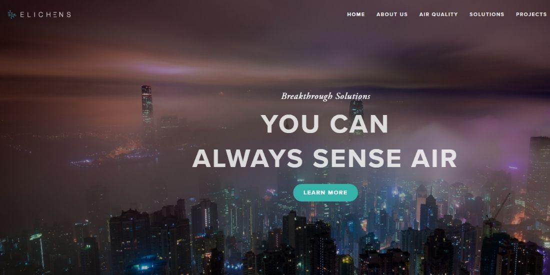 La start-up eLichens lève 7 millions d'euros pour se développer dans la Smart City