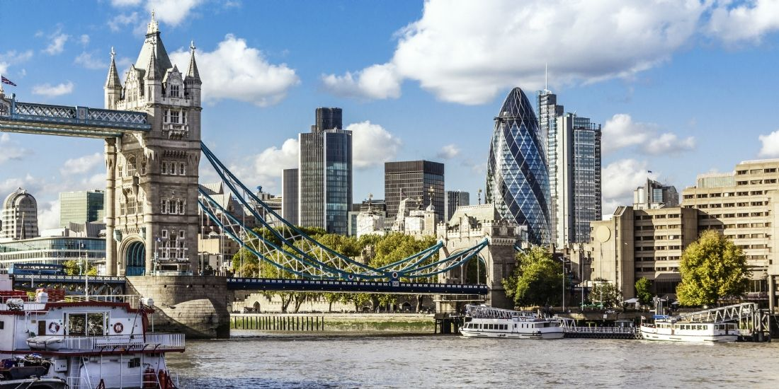 Start-up et PME : faut-il s'implanter à Londres ?