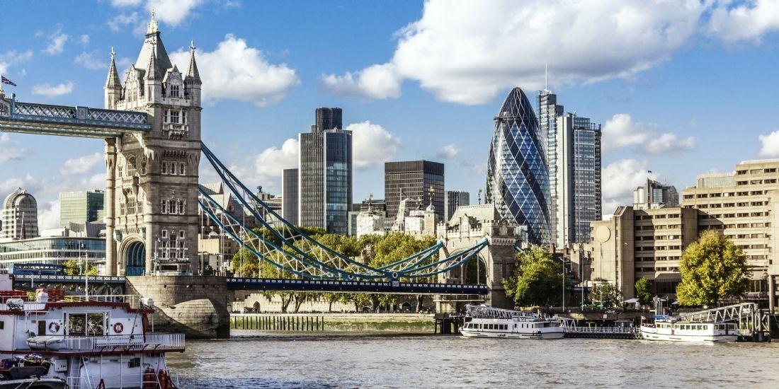 Start-up et PME : faut-il s'implanter à Londres ?