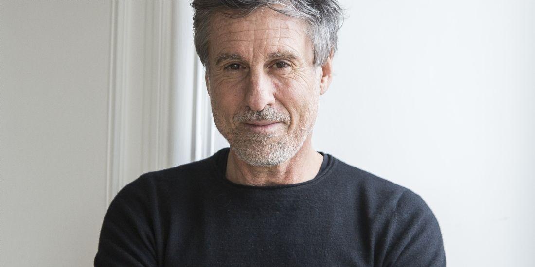 Marc Simoncini : 'Je suis cash et sans filtre'