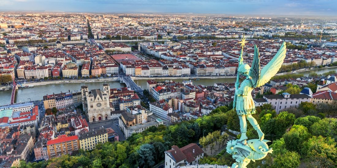 Deux tiers des Français préoccupés par le dynamisme de leur centre-ville