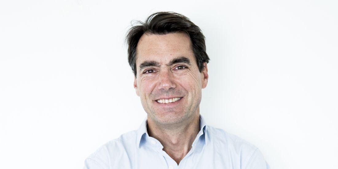 Geoffroy de Becdelièvre (CEO de Marco Vasco) : 'Le mobile est notre premier canal d'audience'