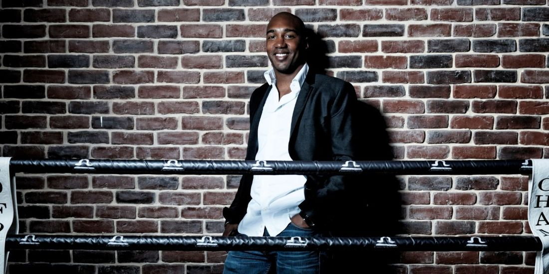 Du Muay-thaï à l'entrepreneuriat, Abdoulaye Fadiga boxe dans plusieurs catégories