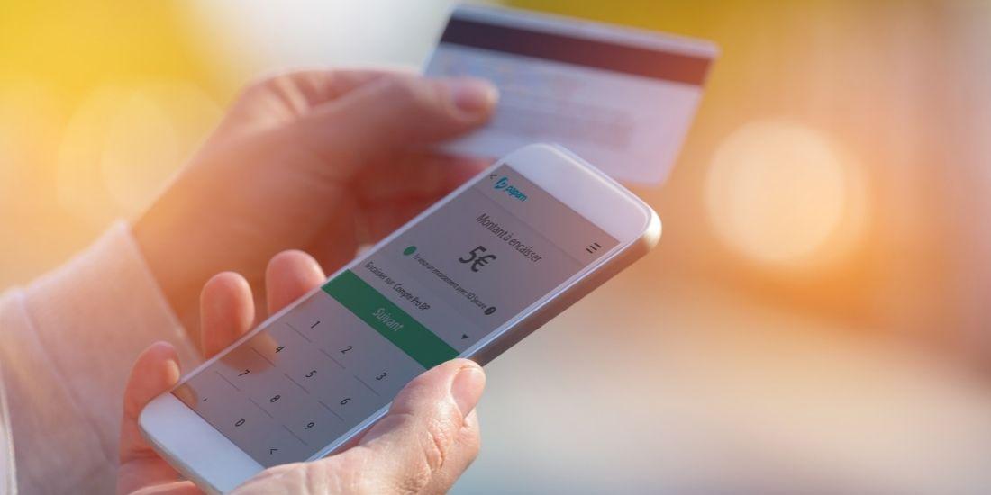 Papam optimise le paiement par carte bancaire