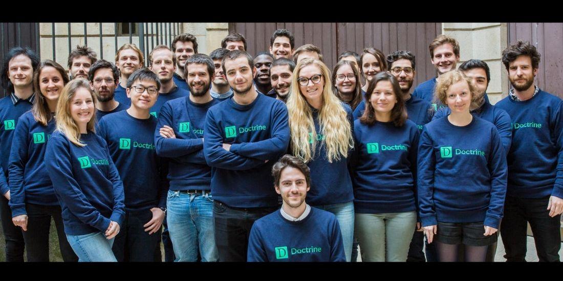 La legaltech Doctrine lève 10 millions d'euros pour développer son moteur de recherche juridique