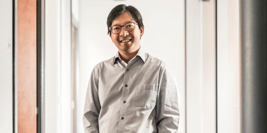 Richard Phan, un entrepreneur sachant rebondir