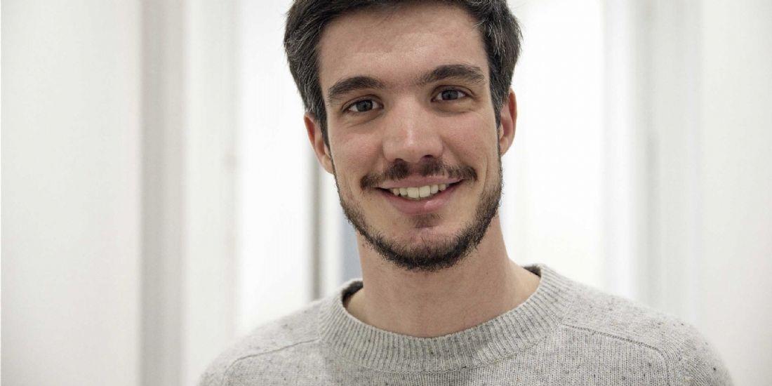 [Portrait numérique] Maxime Renault, CEO de Monbanquet.fr
