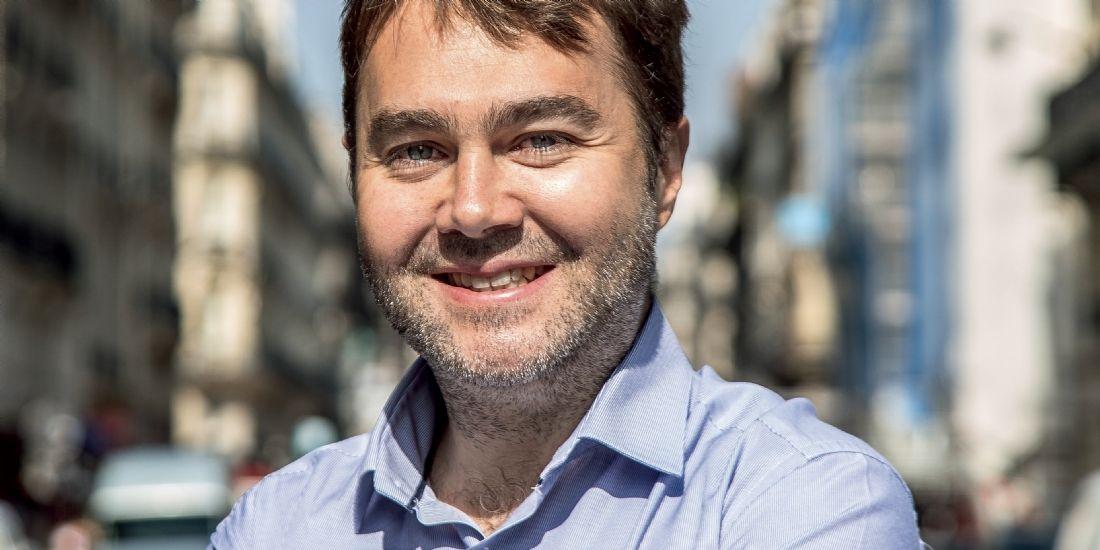 Frédéric Mazzella : 'Il faut 100 boîtes comme BlaBlaCar en France'