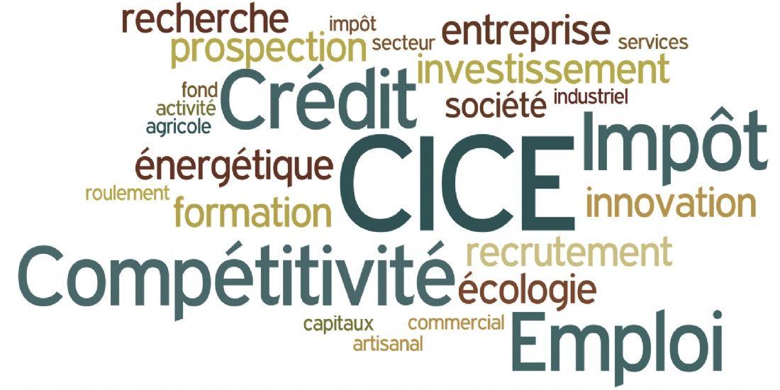 Le CICE ralentit fortement la hausse du coût du travail en France