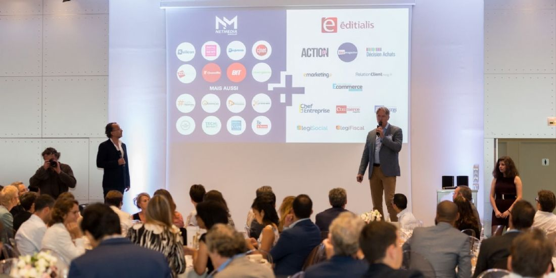 Sea Bubbles remporte les Silicon Innovation Awards