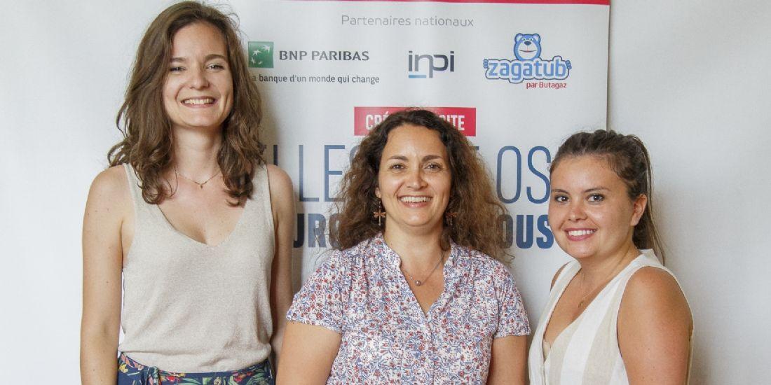Be a Boss Marseille : 3 start-up prometteuses sélectionnées