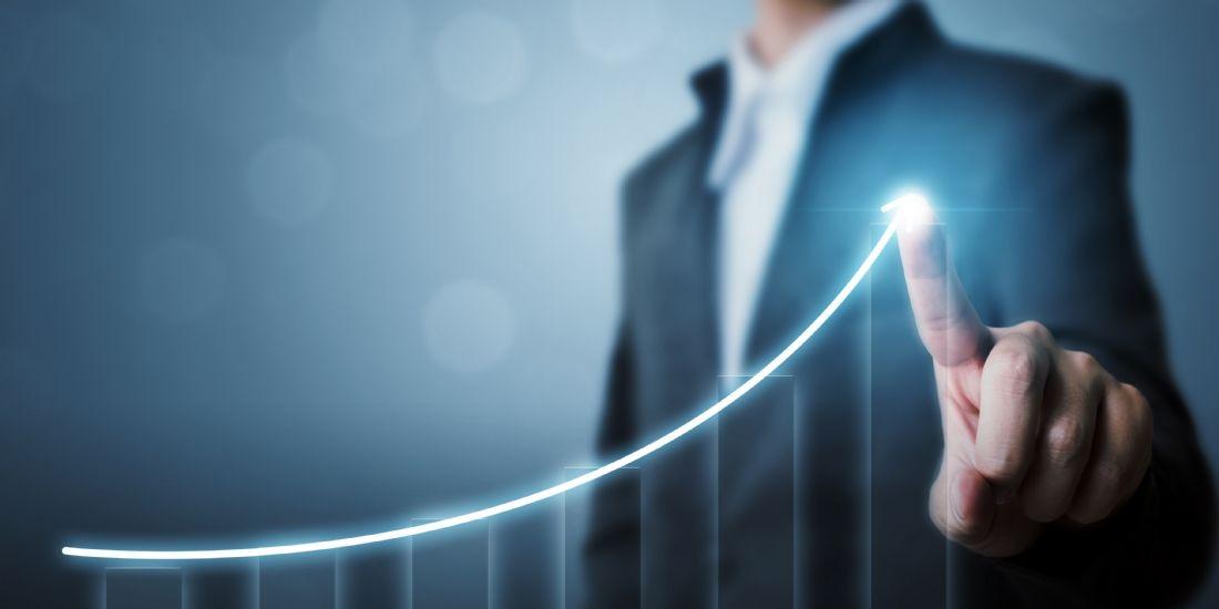 Plus d'un dirigeant de PME sur quatre espère une hausse de son chiffre d'affaires en 2018