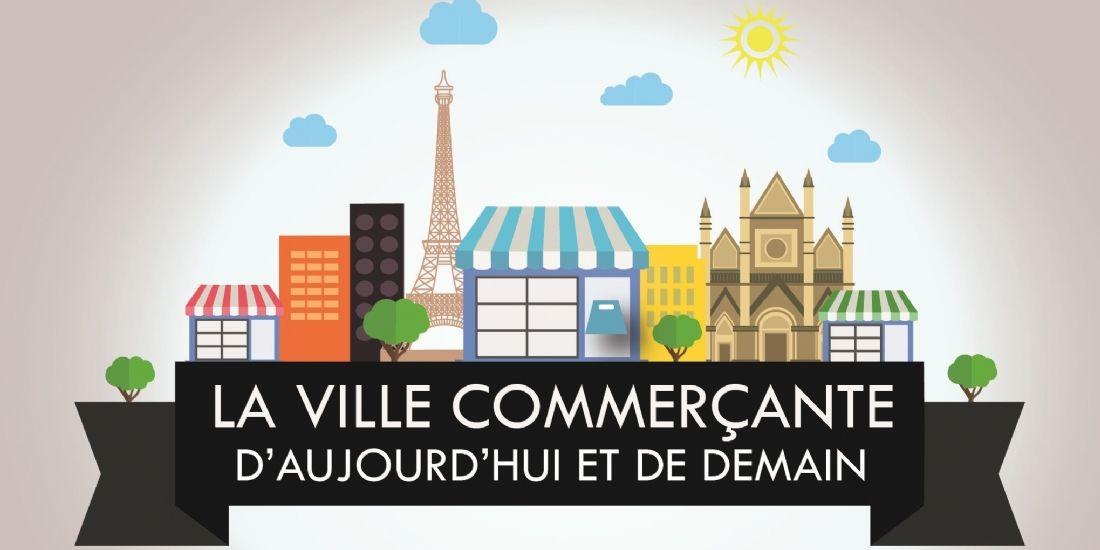 Un rendez-vous national pour l'avenir du centre-ville le 24 septembre 2018