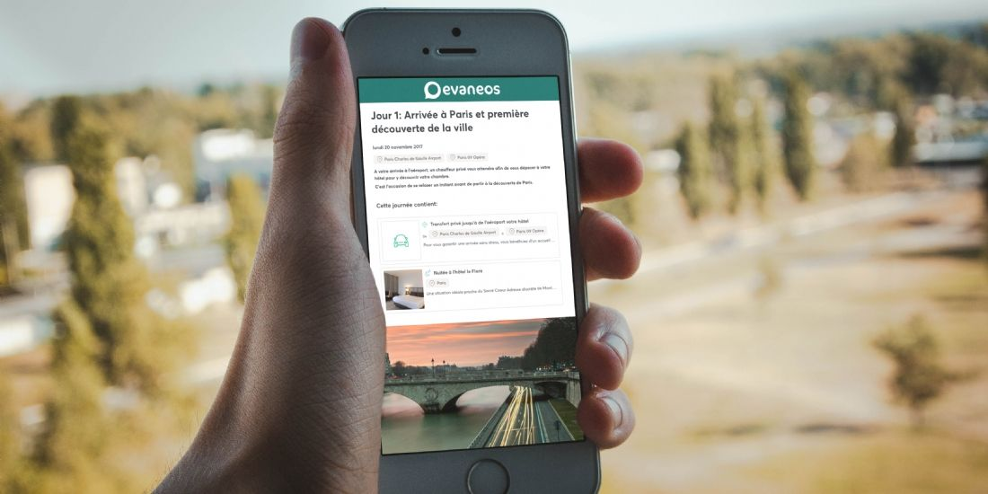 Le voyagiste sur mesure Evaneos lève 70 millions d'euros pour conquérir le monde