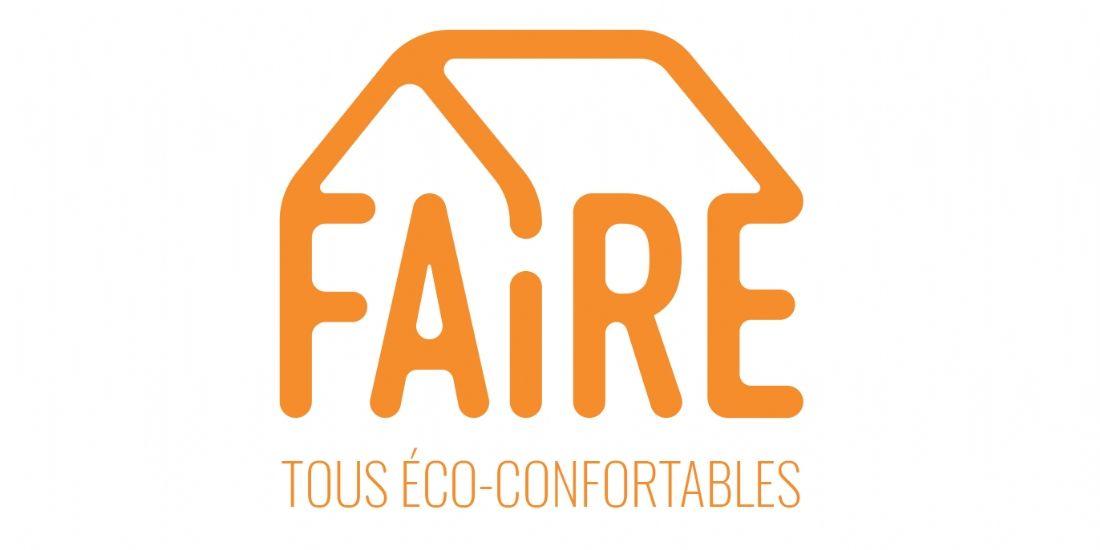 'FAIRE', nouvelle signature commune en faveur de la rénovation énergétique