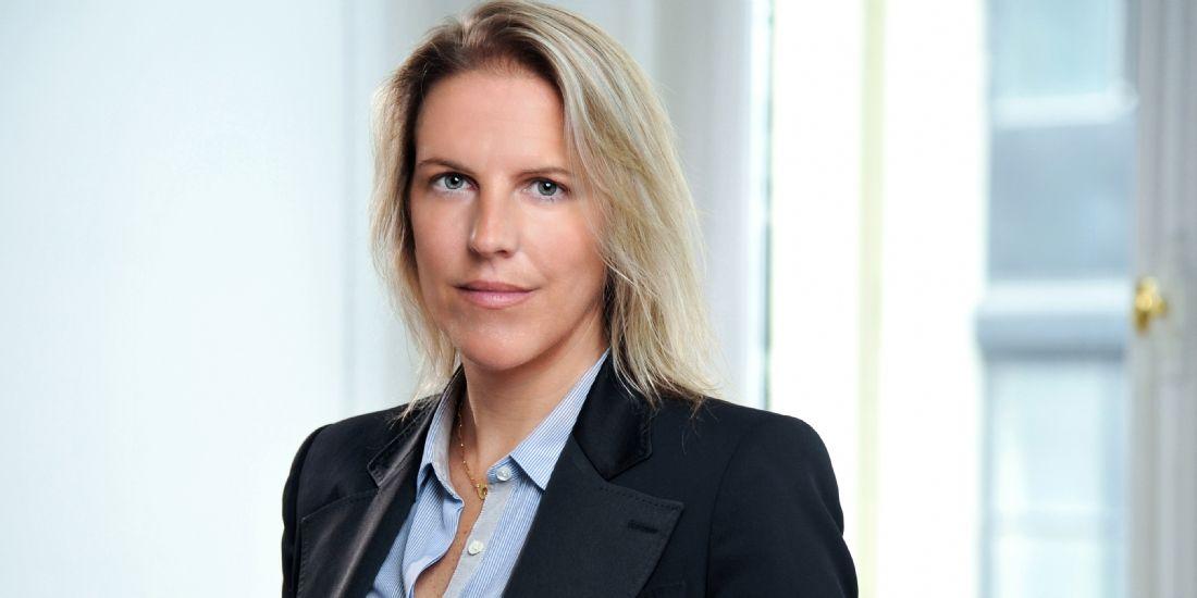 Paola Fabiani, présidente de Wisecom
