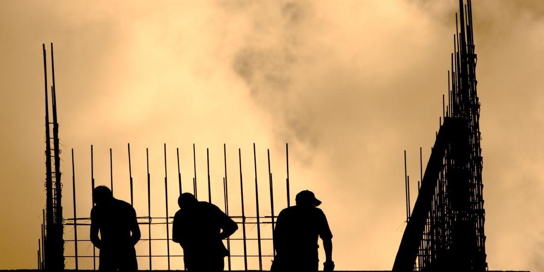 Une rentrée mitigée pour le secteur du bâtiment