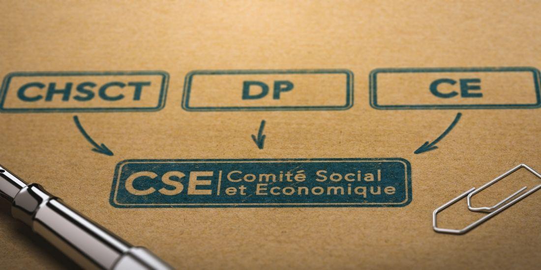 Le Comité social et économique (CSE) en 6 points