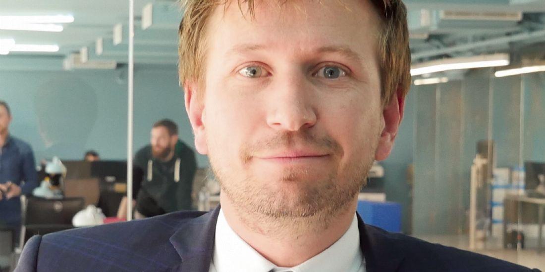 [Portrait numérique] Grégoire Bourdin, CEO de HiPay
