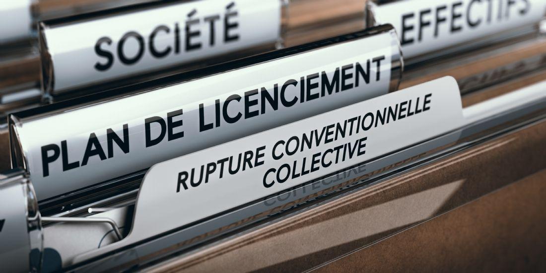 Rupture conventionnelle collective (RCC) après un an : ce qu'il faut retenir