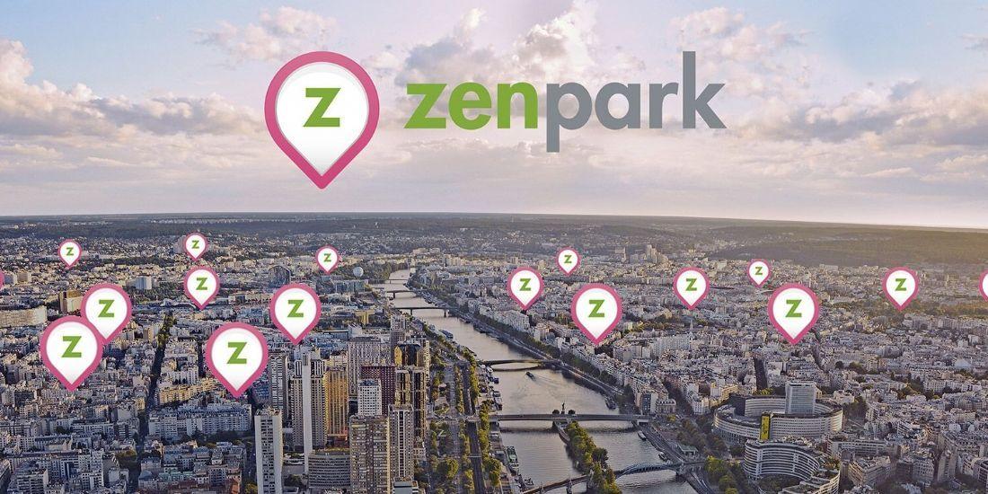 Zenpark lève plus de 10 millions d'euros pour accélérer la croissance du 'smart parking'