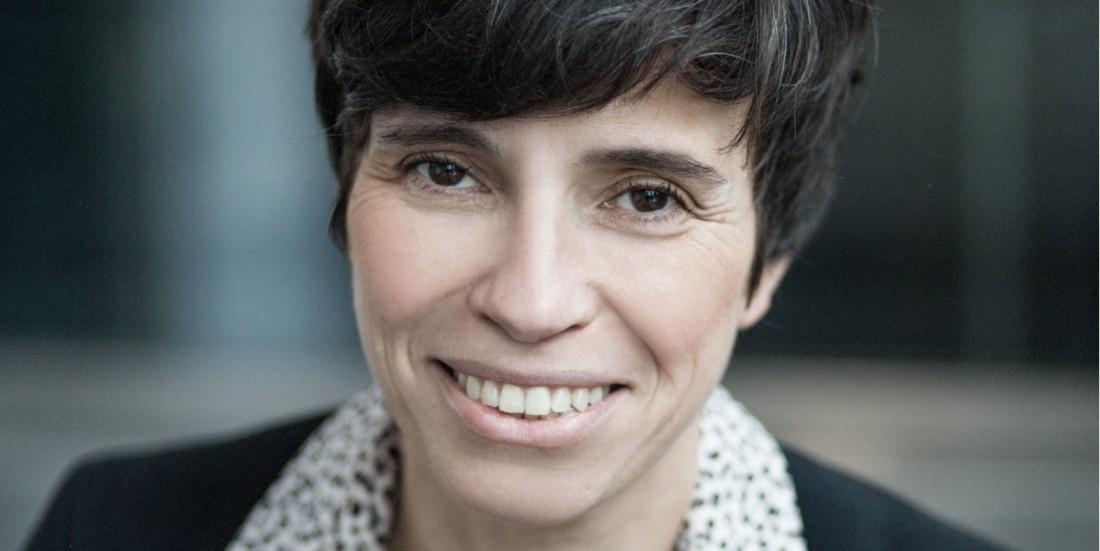 Anne Guérin, directrice exécutive de Bpifrance : 'Il faut apporter du capital humain aux chefs d'entreprise'