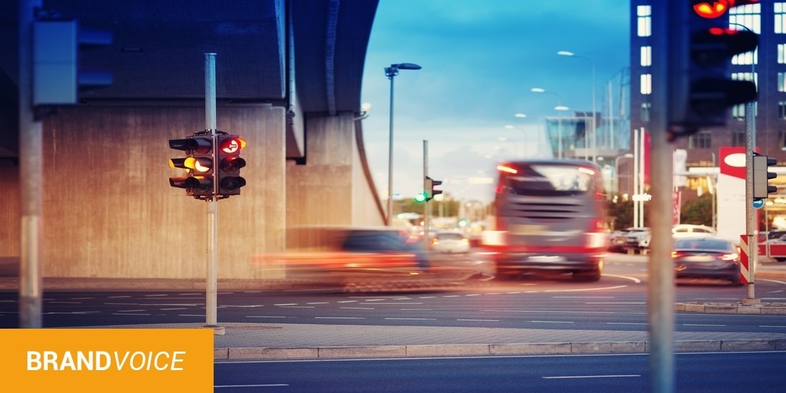 Des pros engagés en faveur de la sécurité routière