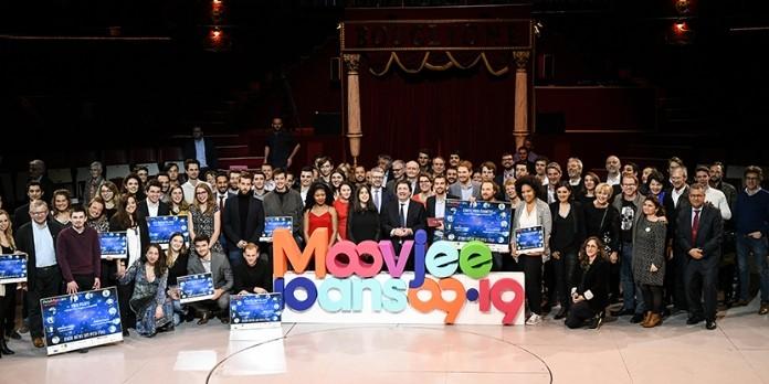 Le concours 100 Jours pour Entreprendre rejoint le Moovjee
