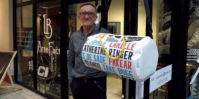 [#LesPros2019] Des sacs bretons, responsables et écologiques