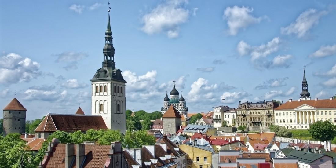 L'Estonie, nouvelle start-up nation