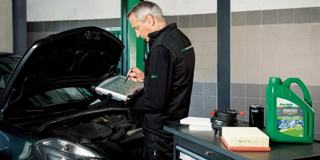Centres auto : maintenance prédictive au meilleur prix