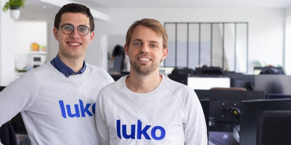 Luko lève 20 millions d'euros pour exporter son assurance habitation