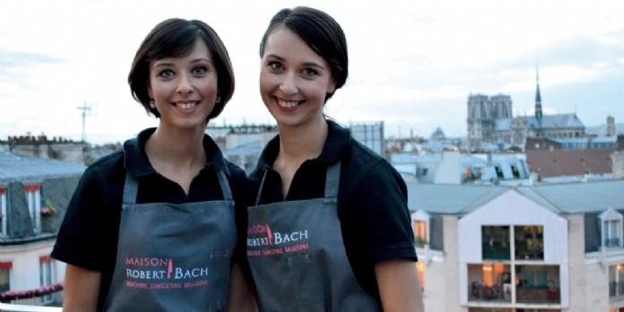 [#LesPros2019] Anne-Sophie et Marie-Laure Bach, à la tête de trois boucheries, sont les meilleures communicantes