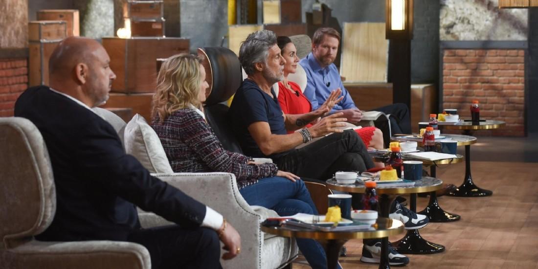 Une émission dédiée à l'entrepreneuriat débarque sur M6