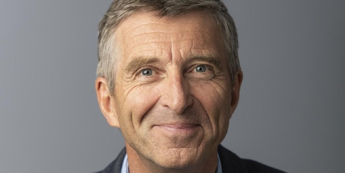 Philippe Lamblin devient président du réseau BGE