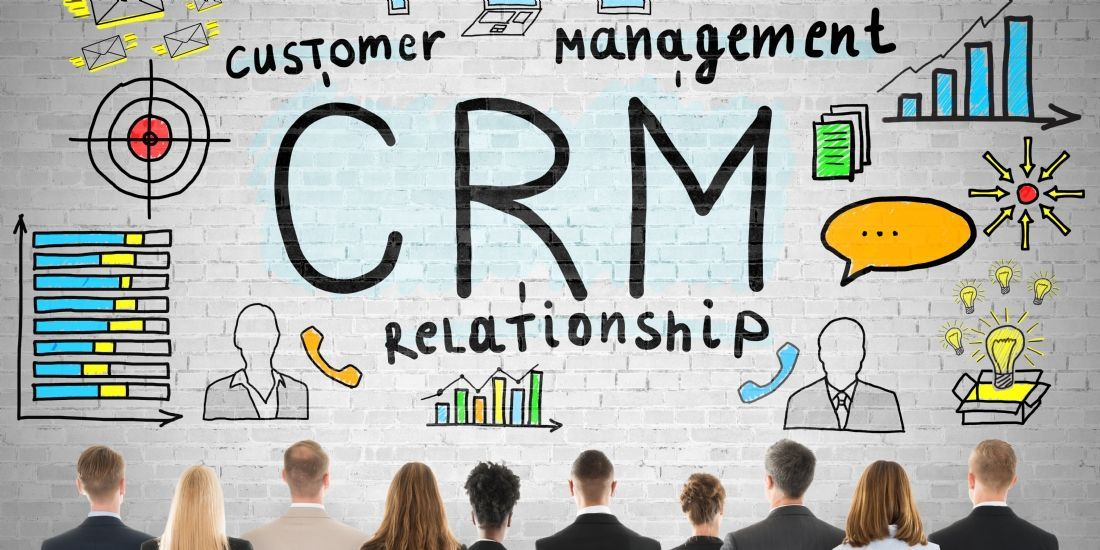 Seules 27% des PME-ETI utilisent un CRM