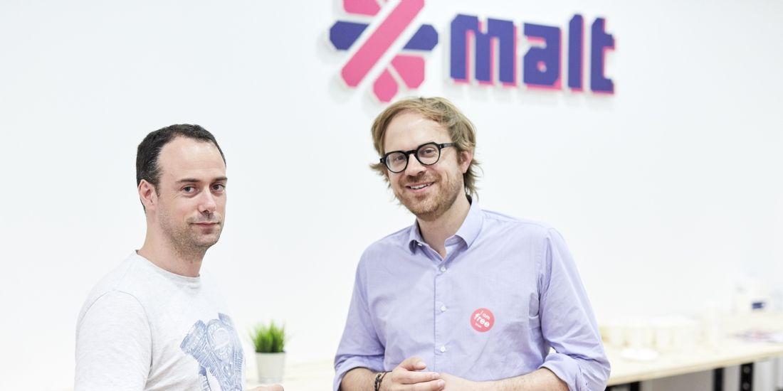 Malt lève 25 millions d'euros pour accélérer son développement à l'international