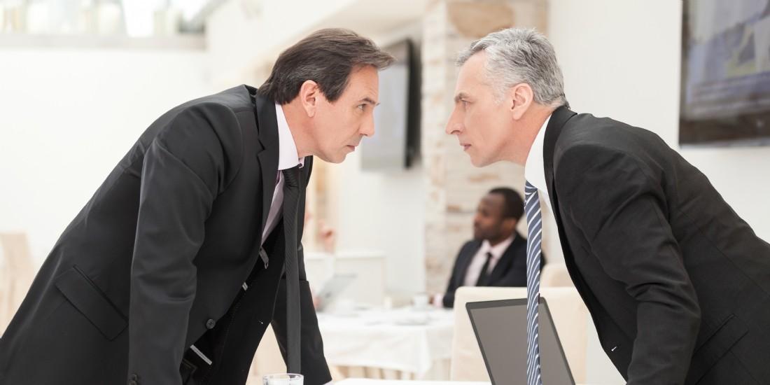 Conflit d'associé : anticiper et faire face à la mésentente