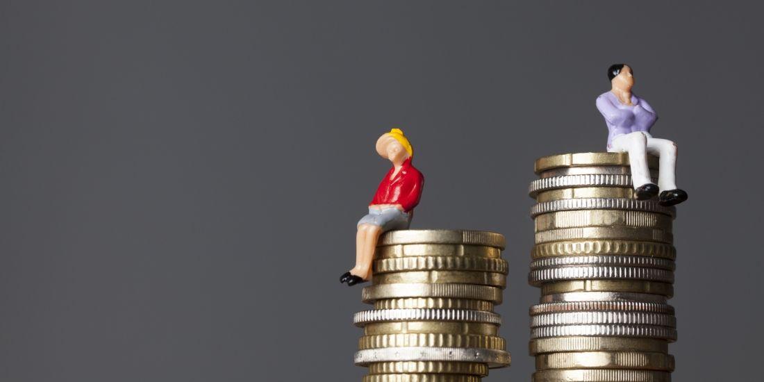L'égalité salariale, la stratégie des petits pas
