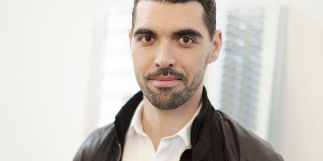 [Portrait numérique] Vincent Bruneau, CEO de Sparkup